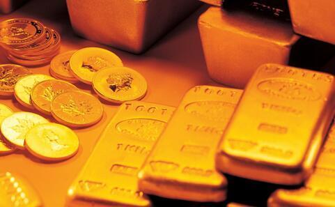 黄金的保值功能又再次体现