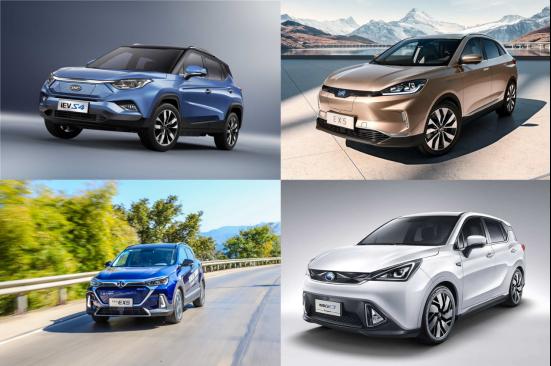 今年过年早,买车要趁早,4款纯电SUV推荐