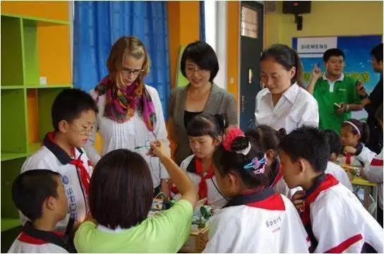 今年9月起小学一年级要开科学课 学习内容很有趣