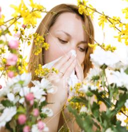 春季易过敏,知道你对什么过敏吗?