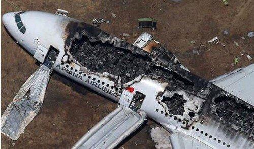飞机失事该如何自救 非看不可乘机事项大盘点