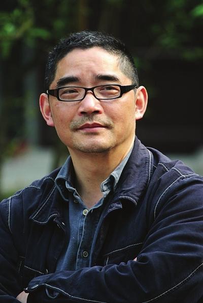 苏童 中国当代著名作家