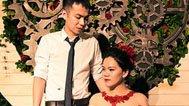 婚礼变身植物园