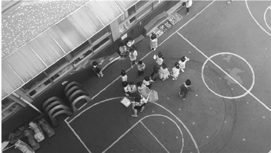 萧山笑笑幼儿园突然宣布停办 320个孩子何去何从