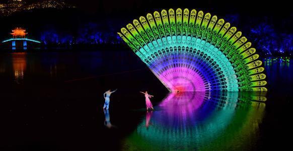 《最忆是杭州》五一起天天见 保留7成峰会版元素