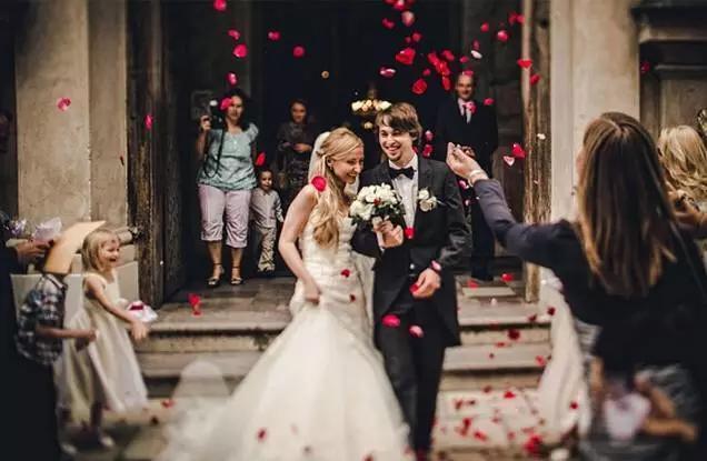 2018婚礼物品清单录 结婚前一天对着清点一遍准没错
