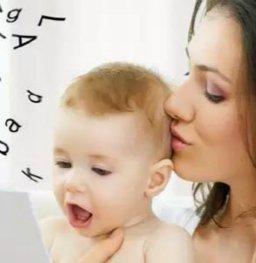 孩子说话晚是这些疾病的危险信号!