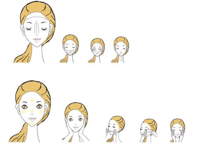 护肤的最后一个步骤是啥?到哪一步就可以开始化妆了?
