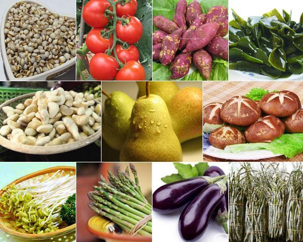 中医药专家开年会 推荐11种最靠谱的抗癌食物