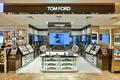 TOM FORD全国第三家美妆零售杭州开柜