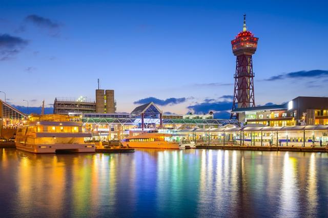 夏季日本黄金航线爆满 丽星邮轮推出菲凡和风暖冬游