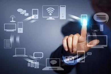 剁手族有多厉害 上半年网络零售市场规模破3万亿