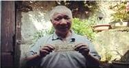 湖州老人:一张百元老钞票 一段军民鱼水情