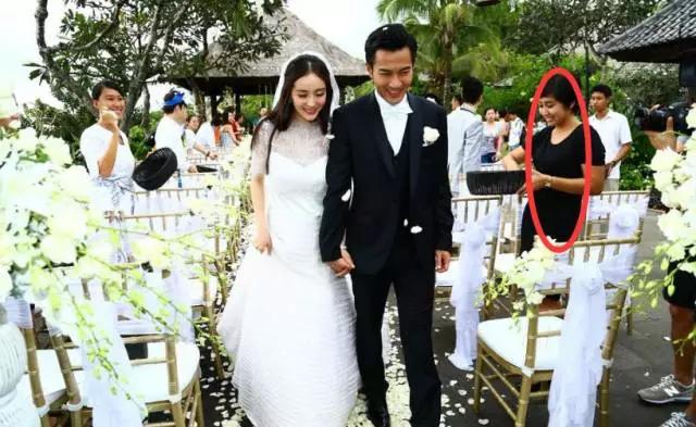 注意这点 再普通的婚礼都能高出N个bigger!