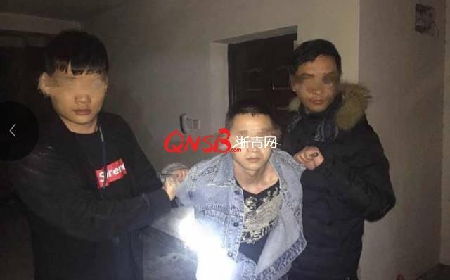杭州民警黑夜追捕窃贼被惊呆 满屋全是情趣用品