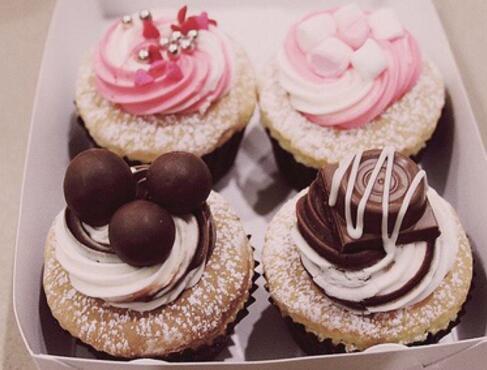 盘点美味可口的婚礼甜品 必备创意甜点