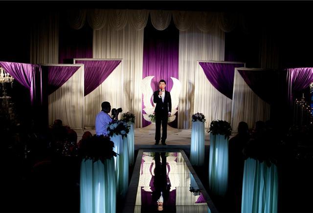 如何选择婚礼司仪 四点技巧准新人必须知道