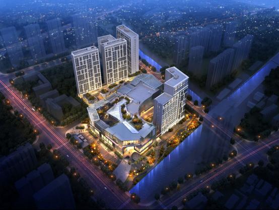 龙湖商业绘就2020年蓝图 杭城2020年前3座天街绽放