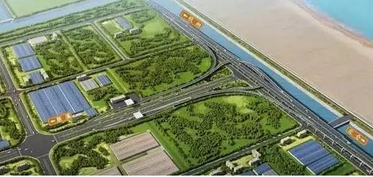 重磅!宁波杭州间将再添一条高速!路线图来啦