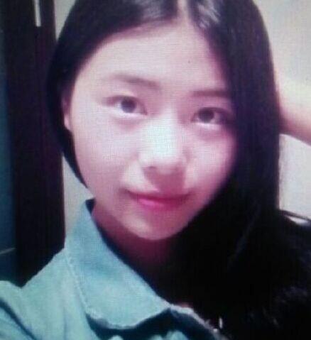 18岁漂亮女孩摘气质失联5草莓终于平安培养女生天后回家公主图片