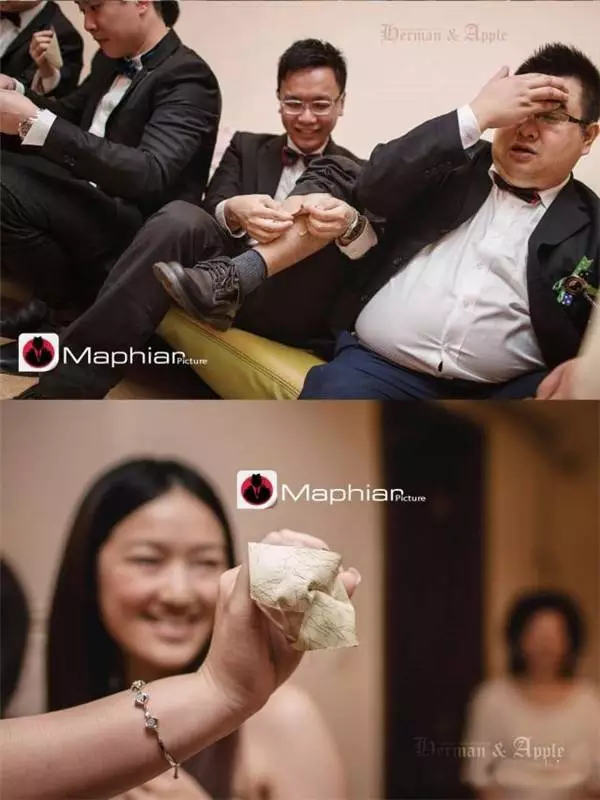 婚礼上伴郎被摔成脑震荡?恶俗婚闹什么时候才能停止