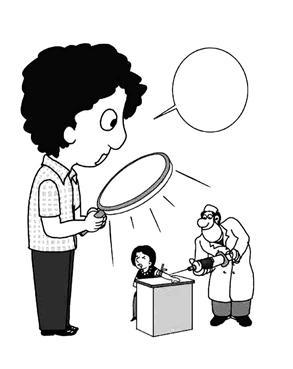 动漫 简笔画 卡通 漫画 手绘 头像 线稿 293_369 竖版 竖屏