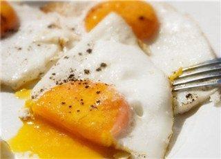 吃完鸡蛋不能干这6件事