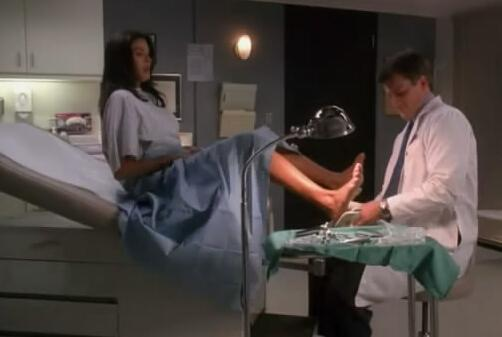 检查妇科 医生给我检查了hpv和液基细胞学薄片 结果要