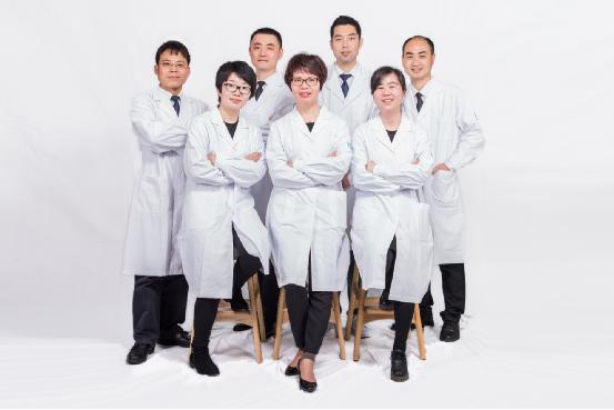 闸弄口社区签约医生团队
