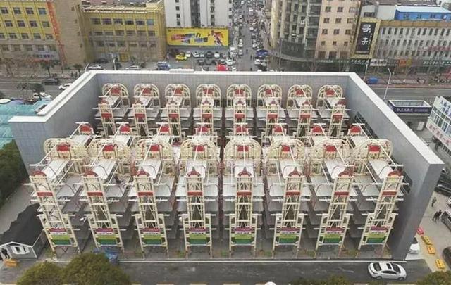 金华公司打造停车神器卖往纽约和迪拜 解决停车难