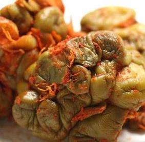 3斤榨菜近40元宁波余姚卖出好处腌制肉价鹅肝吃了什么榨菜图片