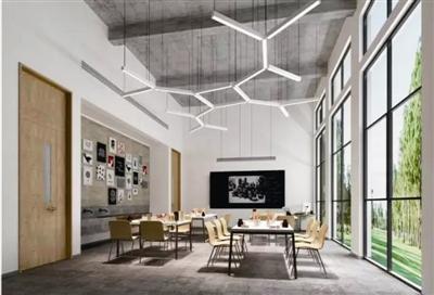 杭州创客空间设计