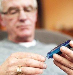 血糖波动危害大 糖尿病患者如何在家测血糖?