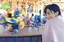小优厉嘉琪的视频日记:慢慢适应艺人生活