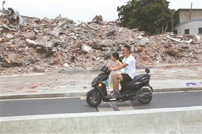 哥哥是清华博士后 弟弟在杭州卖轮胎:买不了房就回家