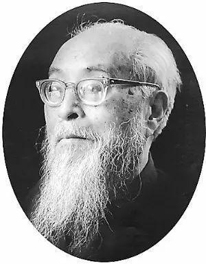 宗璞:我的父亲冯友兰