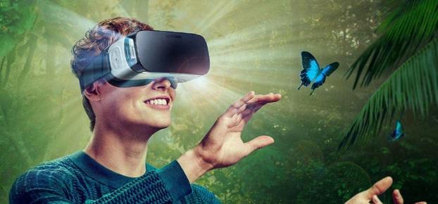"""VR:""""挤尽泡沫""""降温迅速 将能否走向新生?"""