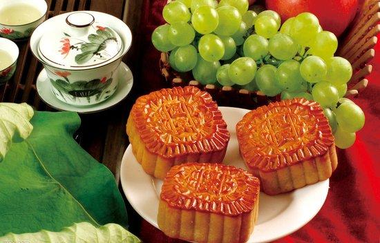 吃不胖有妙招 中秋月饼健康食用指南