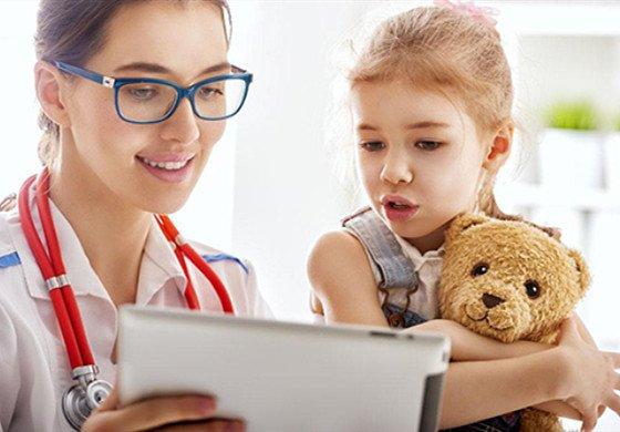 儿童肝病更复杂 肝功异常要早诊