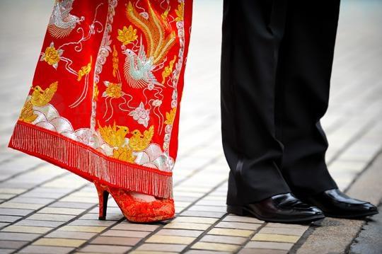 留意7大选褂鞋技巧