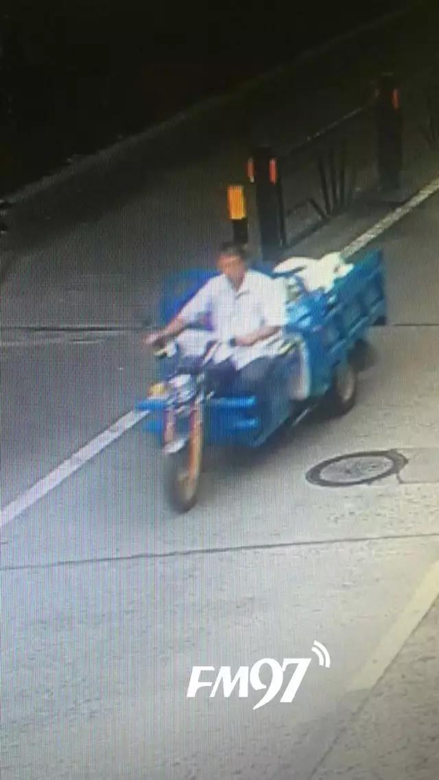 舟山海山隧道一电瓶车主肇事逃逸致人死亡 已被刑拘