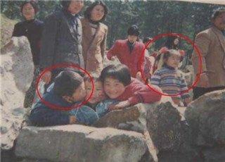 浙江夫妻发现两人22年前已同框