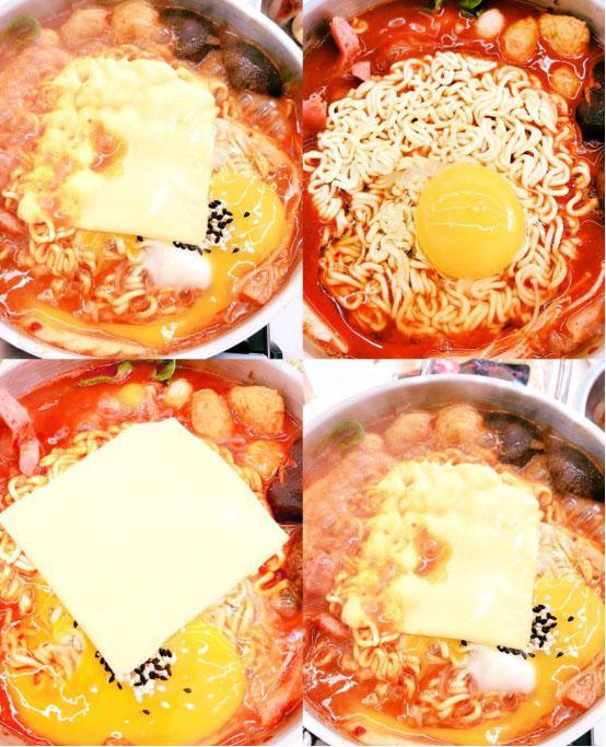 Noodle Ku 的泡面情结