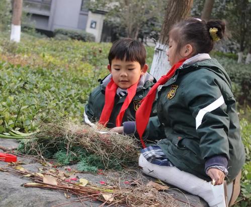 7岁女孩成功复制传统造纸术 她的妈妈是这样做的