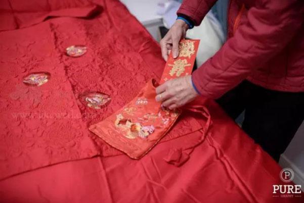 省钱又有面儿 婚礼当天的红包玩法记得提前get