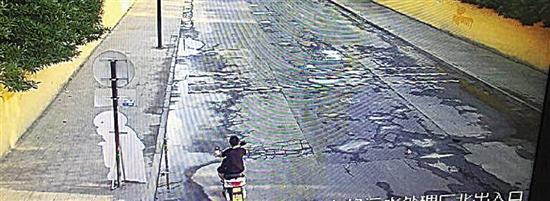 回家路上女子被拖进路边绿化带 民警5小时破案
