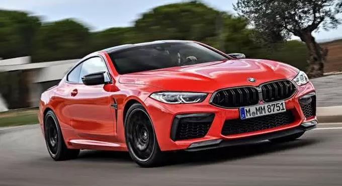 它是GT 而非纯粹的跑车 测试M8雷霆版