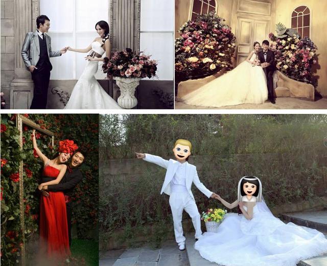 婚纱照对于90后的意义到底是什么?
