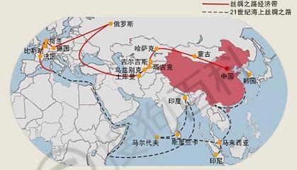 """浙江企业驰骋""""一带一路"""" 因市场太重要"""