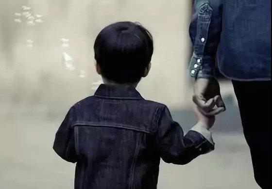 只有让孩子经历了该经历的苦,他才能脱胎换骨!